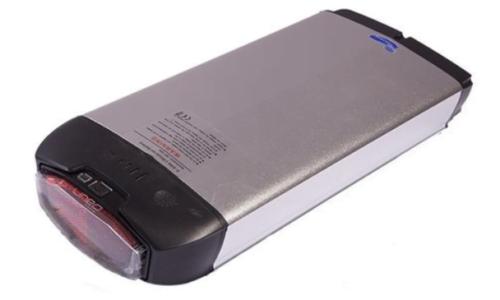 Elektrische accu Samsung