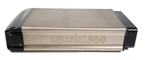Elektrische accu Qwic