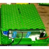 Batterij oplossingen op maat